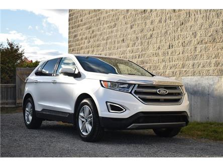 2016 Ford Edge SEL (Stk: B6349) in Kingston - Image 1 of 24