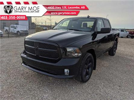 2020 RAM 1500 Classic ST (Stk: F202553) in Lacombe - Image 1 of 15