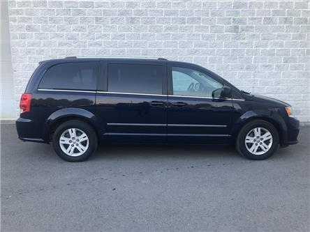 2015 Dodge Grand Caravan Crew (Stk: 20P029A) in Kingston - Image 1 of 12