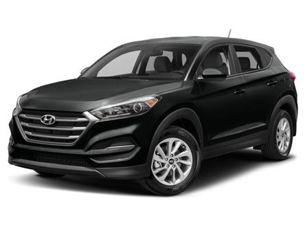 2017 Hyundai Tucson  (Stk: HA6-4464A) in Chilliwack - Image 1 of 9