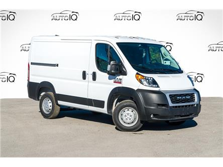 2020 RAM ProMaster 1500 Low Roof (Stk: 34376) in Barrie - Image 1 of 25