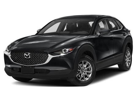 2021 Mazda CX-30 GX (Stk: L8357) in Peterborough - Image 1 of 9