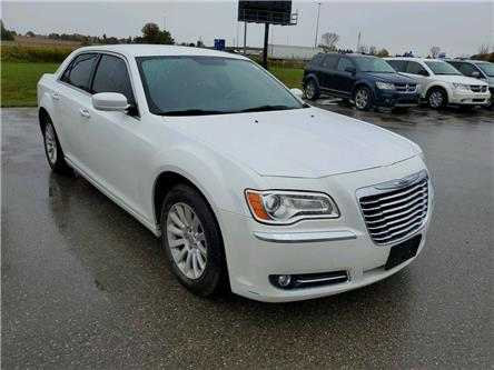 2013 Chrysler 300 Touring (Stk: 20-218AAA Ingersoll) in Ingersoll - Image 1 of 13