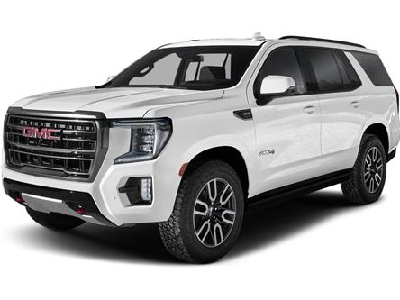 2021 GMC Yukon Denali (Stk: R176530) in PORT PERRY - Image 1 of 3