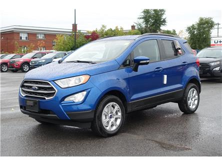 2020 Ford EcoSport SE (Stk: 2008890) in Ottawa - Image 1 of 13