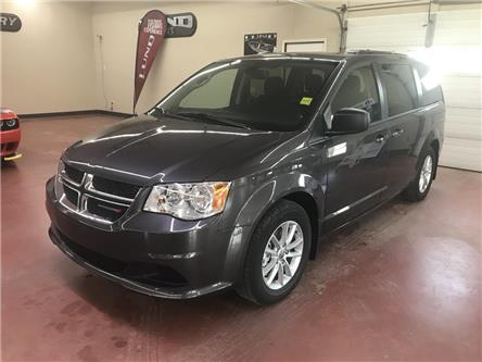 2020 Dodge Grand Caravan SE (Stk: T20-117) in Nipawin - Image 1 of 17
