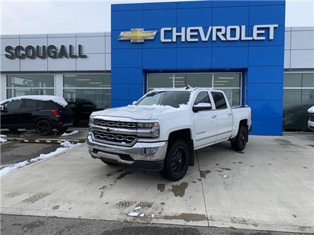 2018 Chevrolet Silverado 1500 1LZ (Stk: 221816) in Fort MacLeod - Image 1 of 13