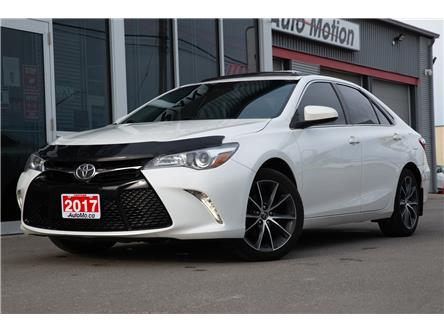 2017 Toyota Camry  (Stk: 2003) in Chatham - Image 1 of 23