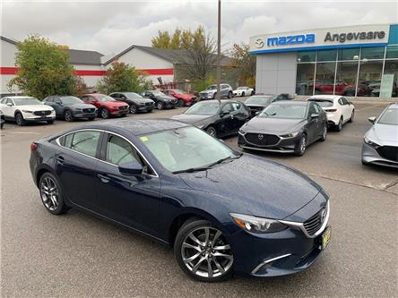 2017 Mazda MAZDA6 GT (Stk: 1699) in Peterborough - Image 1 of 13