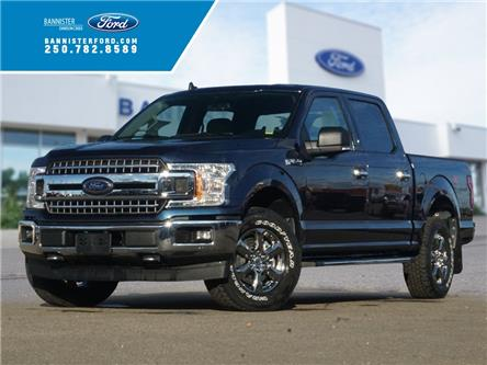 2020 Ford F-150 XLT (Stk: T202318) in Dawson Creek - Image 1 of 16