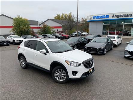 2016 Mazda CX-5 GS (Stk: 1704) in Peterborough - Image 1 of 12