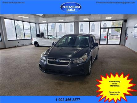 2014 Subaru Impreza 2.0i Touring Package (Stk: 279780) in Dartmouth - Image 1 of 18