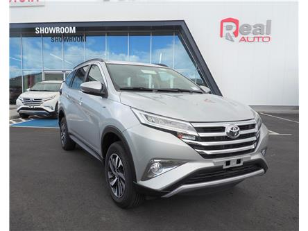 2020 Toyota RUSH 5DR (Stk: 17952) in Philipsburg - Image 1 of 6
