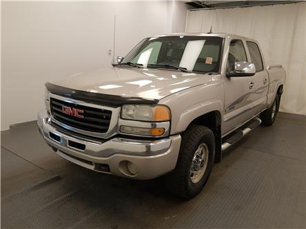 2004 GMC Sierra 2500 SLT (Stk: 8151) in Lethbridge - Image 1 of 9