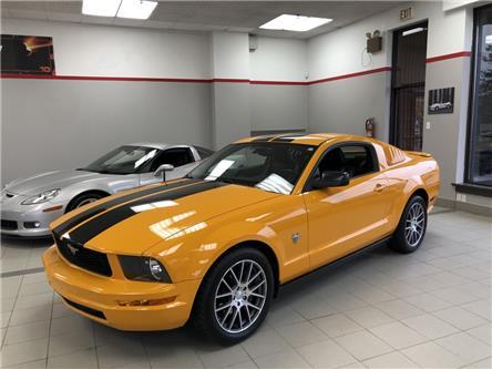 2009 Ford Mustang V6 (Stk: ) in Ottawa - Image 1 of 26