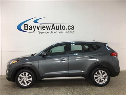 2019 Hyundai Tucson Preferred (Stk: 37274W) in Belleville - Image 1 of 28