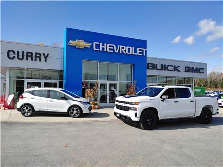 2020 Chevrolet Silverado 1500 Silverado Custom (Stk: 20374) in Haliburton - Image 1 of 14
