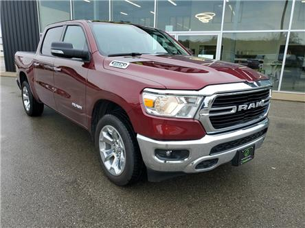 2020 RAM 1500 Big Horn (Stk: DR5800 Tillsonburg) in Tillsonburg - Image 1 of 30