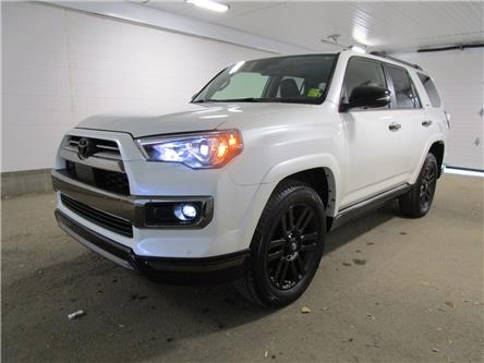 2021 Toyota 4Runner Base (Stk: 213018) in Regina - Image 1 of 27
