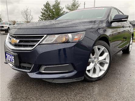 2015 Chevrolet Impala 2LT (Stk: 249224) in Carleton Place - Image 1 of 21