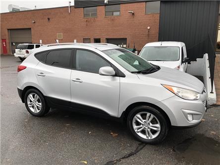 2012 Hyundai Tucson GLS (Stk: ) in Ottawa - Image 1 of 19