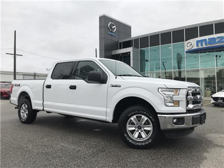 2016 Ford F-150 XLT (Stk: UM2470) in Chatham - Image 1 of 24