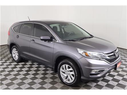 2015 Honda CR-V EX (Stk: 52756) in Huntsville - Image 1 of 22