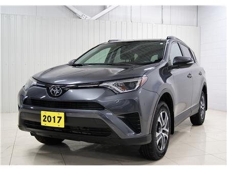 2017 Toyota RAV4 LE (Stk: V20302A) in Sault Ste. Marie - Image 1 of 15