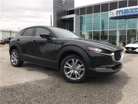 2021 Mazda CX-30 GS (Stk: NM3399) in Chatham - Image 1 of 23