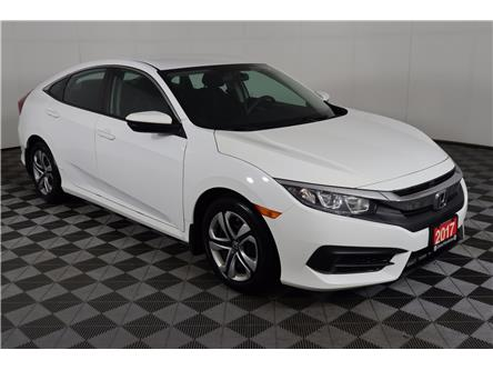 2017 Honda Civic LX (Stk: 220370A) in Huntsville - Image 1 of 30