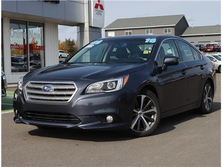 2016 Subaru Legacy 3.6R Limited Package (Stk: 201379A) in Fredericton - Image 1 of 20