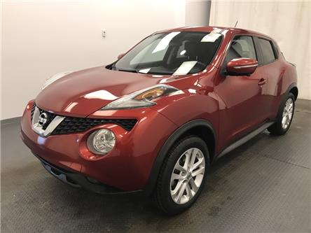 2017 Nissan Juke  (Stk: 220964) in Lethbridge - Image 1 of 27