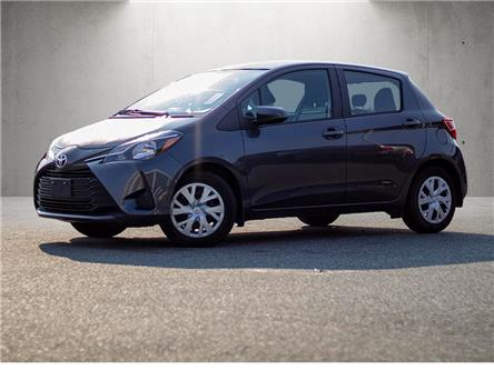 2018 Toyota Yaris  (Stk: H20-0069A) in Chilliwack - Image 1 of 15