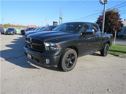 2018 RAM 1500 SLT (Stk: 87625) in St. Thomas - Image 1 of 19