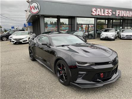 2016 Chevrolet Camaro 2SS (Stk: 16-135873) in Abbotsford - Image 1 of 14