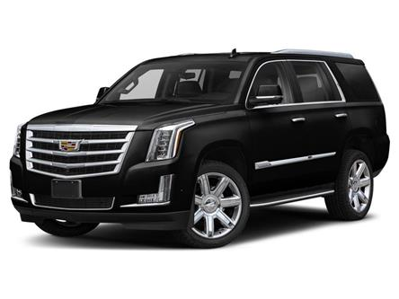 2020 Cadillac Escalade Platinum (Stk: R265068) in Newmarket - Image 1 of 9