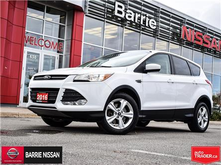 2016 Ford Escape SE (Stk: 20158A) in Barrie - Image 1 of 28