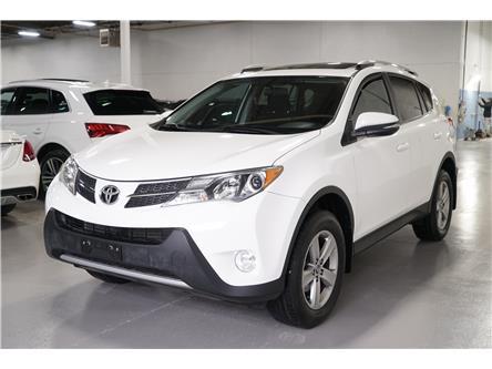 2015 Toyota RAV4 XLE (Stk: 364785) in Vaughan - Image 1 of 26