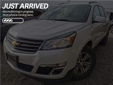 2016 Chevrolet Traverse 2LT (Stk: H00630A) in North Cranbrook - Image 1 of 2