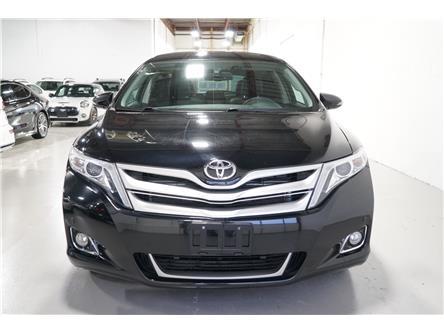 2016 Toyota Venza Base V6 (Stk: 122260) in Vaughan - Image 1 of 27