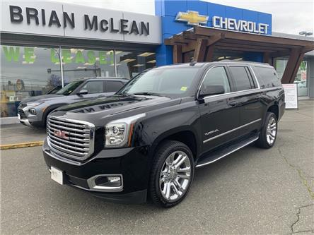 2020 GMC Yukon XL SLT (Stk: M5203-20) in Courtenay - Image 1 of 18