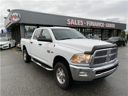2011 Dodge Ram 2500 SLT (Stk: 11-574525) in Abbotsford - Image 1 of 11