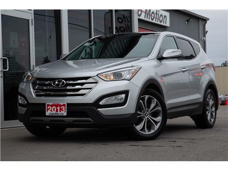 2013 Hyundai Santa Fe Sport  (Stk: 20968) in Chatham - Image 1 of 23