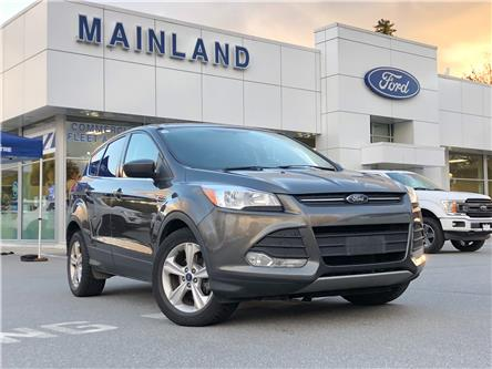 2015 Ford Escape SE (Stk: 20ES9411A) in Vancouver - Image 1 of 28