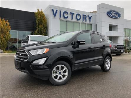 2020 Ford EcoSport SE (Stk: VEC19439) in Chatham - Image 1 of 15