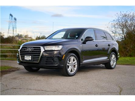 2017 Audi Q7 3.0T Technik (Stk: VW1168) in Vancouver - Image 1 of 24