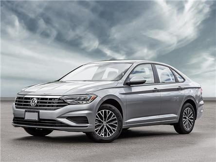 2020 Volkswagen Jetta Highline (Stk: JE20867) in Brantford - Image 1 of 11