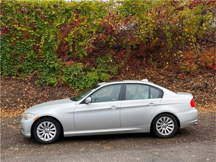 2009 BMW 323i  (Stk: K1080B) in London - Image 1 of 11