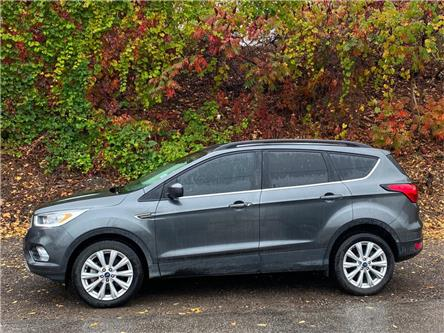 2019 Ford Escape SEL (Stk: K0900A) in London - Image 1 of 15