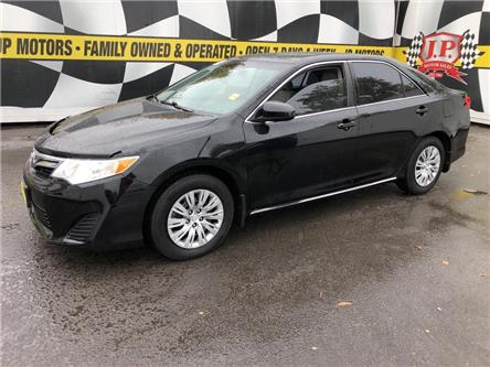 2014 Toyota Camry LE (Stk: 50161) in Burlington - Image 1 of 23